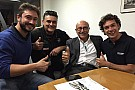 Supersport Rolfo rimane in Supersport anche nel 2017 con il team Factory Vamag