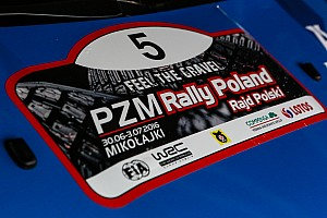 WRC Noticias de última hora Polonia se mantiene en el calendario del WRC 2017