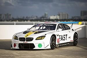 IMSA Actualités Une nouvelle Art Car dévoilée par BMW