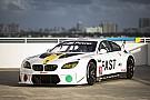 IMSA Une nouvelle Art Car dévoilée par BMW