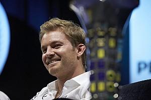 Formule 1 Nieuws Autosportwereld reageert verrast en met respect op afscheid Rosberg