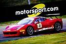 Ferrari Ferrari et Motorsport.com s'associent pour la diffusion en direct des Finali Mondiali 2016 à Daytona