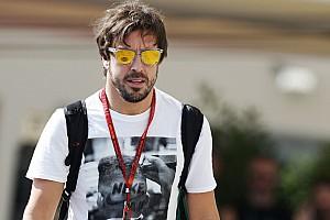 Forma-1 BRÉKING Nem úgy tűnik, mintha Alonso a Mercedeshez készülne…