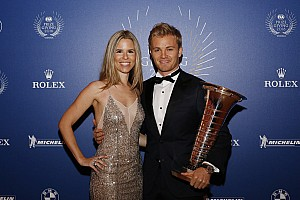 Fórmula 1 Últimas notícias Rosberg diz que seguiria na F1 se não tivesse sido campeão