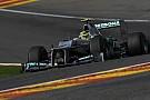 Stop/Go Rosberg és az utolsó