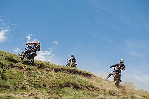 Enduro News