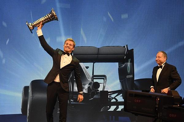 Formula 1 Son dakika Rosberg resmi olarak 2016 dünya şampiyonu oldu