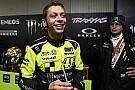 """Other rally Rossi: """"¿Un test con Mercedes? ¡Cómo podría decir que no!"""""""