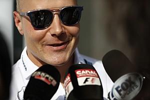 Formula 1 Son dakika Salo'ya göre Mercedes Wehrlein veya Bottas'ı alacak