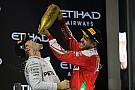 "Vettel nega ida para Mercedes: ""deveria estar claro"""