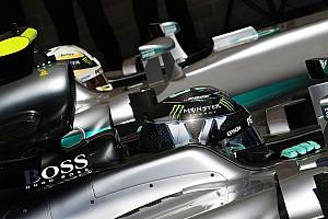 Formule 1 Actualités Ferrari - Mercedes ne sera pas affaibli par le départ de Rosberg