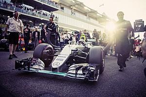 Fórmula 1 Últimas notícias Ferrari: saída de Rosberg não enfraquece Mercedes