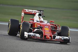 Формула 1 Новость Президент Ferrari пообещал закрыть «дыру» в аэродинамике