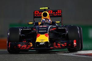 Формула 1 Новость Хорнер предсказал соперникам более сильного Ферстаппена