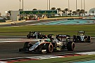 Formule 1 Force India verwacht razendsnelle ontwikkeling van 2017-bolides