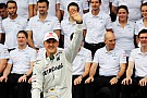 Forma-1 Michael Schumacher, a történelem ötödik leggazdagabb sportolója