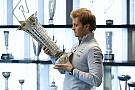 Ecclestone - Rosberg,