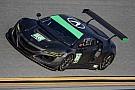 IMSA Hunter-Reay e Rahal con la Michael Shank Racing alla 24h di Daytona