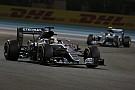 Formel 1 Toto Wolff über Abu Dhabi: