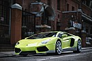 Automotive 'Lamborghini onthult Aventador S in januari'