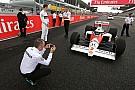 Formula 1 McLaren, Lowe'un döneceği haberlerini yalanladı