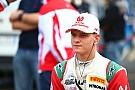 F3 Europe Mick Schumacher pode ir para F3 pela Prema