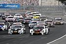 DTM BMW apoya un formato