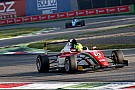 F3 Europe Prema - Mick Schumacher est