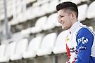 GP3 Jake Dennis -