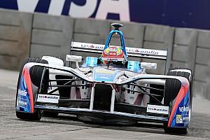 Formula E Noticias de última hora En BMW creen que los Fórmula E no tienen que ser más rápidos