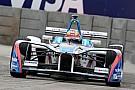 Formula E En BMW creen que los Fórmula E no tienen que ser más rápidos