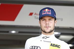 DTM News So rechnet Ex-Audi-Fahrer Adrien Tambay mit der DTM ab