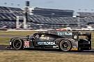 """IMSA Leerzame Daytona-test Renger van der Zande: """"Een grote shakedown"""""""