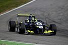 EUROF3 Lando Norris nell'Europeo di Formula 3 2017 con la Carlin