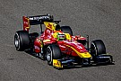 GP2 Делетраз стал пилотом Racing Engineering в GP2