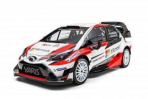 WRC Son dakika Latvala: Toyota, Arjantin'den itibaren podyumda olabilir