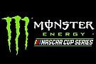 Monster Energy NASCAR Cup NASCAR revela novo nome e identidade visual