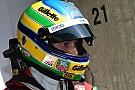 WEC Rebellion holt Bruno Senna für Wechsel in die LMP2-Klasse der WEC