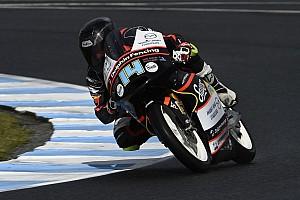 Moto3 Ultime notizie Il CIP Team ufficializza l'ingaggio di Marco Bezzecchi per il 2017