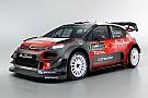 WRC Hegesztett hátsó ajtókkal érkezik a Citroen C3 WRC!