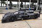 IMSA La Ligier DPi se montre en tests à Sebring
