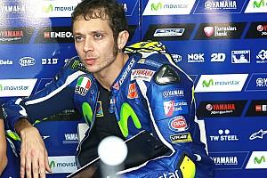 MotoGP Новость Судебное дело болельщицы против Росси закрыто