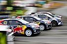 Rallycross-WM Silverstone wird Austragungsort für die Rallycross-WM