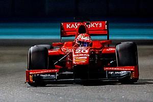GP2 Son dakika Ferrari, İtalyan Prema takımı ile GP2'ye katılıyor