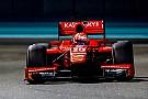 GP2 Ferrari, İtalyan Prema takımı ile GP2'ye katılıyor