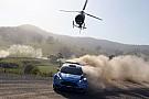 WRC Ostberg correrá el WRC como independiente
