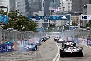 Fórmula E Últimas notícias Zurique se aproxima de receber Fórmula E nos próximos anos