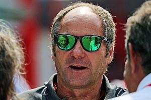 DTM Nieuws DTM zwijgt over komst Gerhard Berger als nieuwe voorzitter
