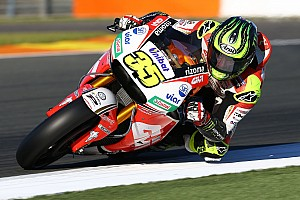MotoGP Son dakika Crutchlow: Fabrika takımı için LCR'dan ayrılmam