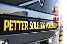 World Rallycross Petter Solberg RX reçoit le soutien officiel de Volkswagen